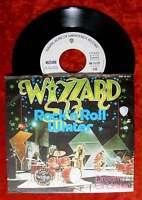 Single Wizzard: Rock´n Roll Winter (Warner Bros. 16 357) D 1974 Promo
