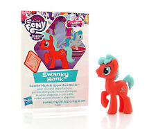 "My Little Pony Blind Bag Wave 20 ""SWANKY HANK"" +CARD Friendship is Magic"