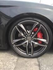 20 Zoll S-Line ET35 Für Audi A4 B8 B9 S4 A5 S5 A6 4F 4G A7 A8 Q5 ABE Alufelgen