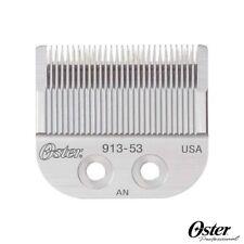 Blade set for hair clipper Oster Cryogen-x 76913-536 Fine Blade. Genuine