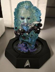 """Star Trek V: """"The Final Frontier"""" Miniature Sculpture (1997)"""