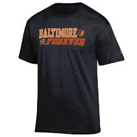 Champion Baltimore Oriloes-Maryland Terrapins MLB/NCAA Combo Men's T Shirt