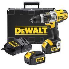 DeWalt DCD936L2 14.4 V 2X 3.0AH XR sans fil lithium marteau perceuse NEUF
