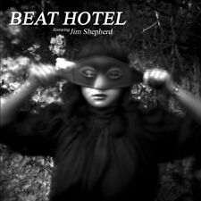 Beat Hotel feat. Jim Shepherd - Best Of Our Years / The Fire - Vinyl Single 7""
