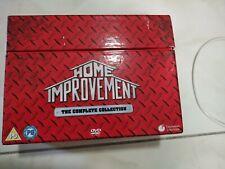 Region 2  Movie  Home Improvement: The Complete Collection - DVD Region 2