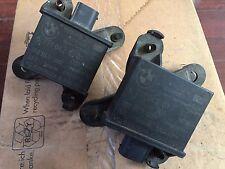 2007-2010 Mini Cooper R55 R56 TPMS Tire Pressure Control Sensors RDC Unit Pair