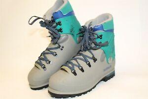 Koflach Mens UK 11 US 12 Hard Shell Mountaineering Winter Snow Hiking Boots