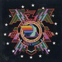 Hawkwind : In Search Of Space CD (2001) ***NEW*** FREE Shipping, Save £s