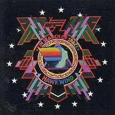 Hawkwind : In Search Of Space CD (2001) ***NEW***