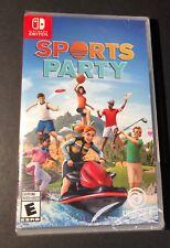 Sports Party (Nintendo Switch) NEW