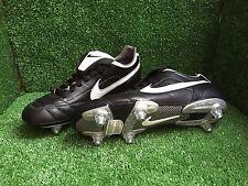 BNIB NIKE AIR LEGEND FG ZOOM TOTAL 90 SOCCER FOOTBALL BOOTS CLEATS 8,5 7,5 42