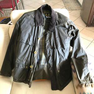 Barbour Jacket UK