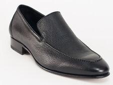 New Harris Black Leather Handmade Shoes UK 10.5 US 11.5
