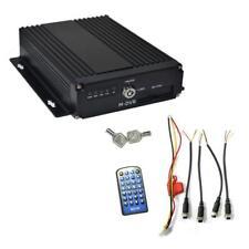 PLCMDVR15 Mobile DVR Video Surveillance Camera Security Recording System