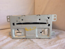 14-16 Chevrolet Caprice Volt Malibu CD MP3 Radio Mechanism UFU 23206559 Bulk 827