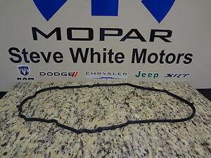 11-20 Chrysler Dodge Jeep New Cylinder Head Cover Left Gasket Mopar Factory Oem