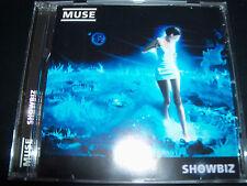 Muse Showbiz (Australia) CD - Like New