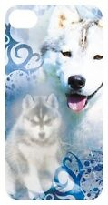 Siberian Husky iPhone4 and iPhone5 case