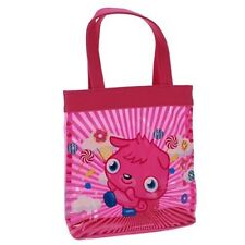 Moshi Monsters 'Poppet' Tote Bag Shopping Shopper Brand New Gift