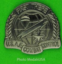 U.S. AIR FORCE COMBAT CONTROL BADGE USAF P879