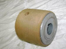 "Flat Belt Paper Pulley 2 1/2"" Od x 2 1/2"" Face x 1/2""- 5/8-3/4-7/8-1-1 1/8 Bore"