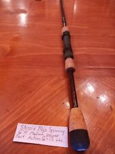 Stcroix Mojo Spinning Rod