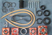 Revision Kit G60 G-Lader 5 Lager FAG 8 Sintimid FAG Klüber Gates Überholungssatz