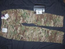 MULTICAM TROUSERS COMBAT LARGE-LONG nwt USA MILITARY DEFENDER FR ACU CAMO PANTS