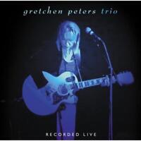 Peters Gretchen - Trio Nuovo CD