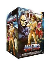 Les maitres de l'univers vol 1 à 6 COFFRET DVD NEUF SOUS BLISTER Musclor