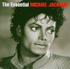 MICHAEL JACKSON 'THE ESSENTIAL' 2 CD ALLE HITS NEW