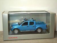 Nissan Navara    1/43