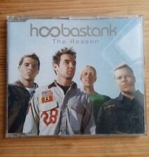The Reason by Hoobastank (CD, Dec-2003, Island (Label))