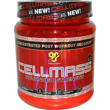 BSN CELLMASS 2.0 Post Workout Recovery with BCAA, Creatine, & Glutamine