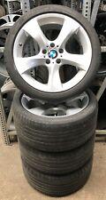 4 BMW Sommerräder Styling 331 245/40 R19 & 275/35/19 BMW 5er F10 F11 6er F12
