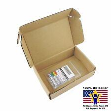 5value 50pcs SMD LED 1206 Superbright LEDs Kit US Seller KITB0110
