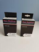 2 X 29 x 1.75-2.00 inner tubes schrader valve by Vee Rubber