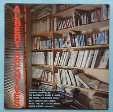 VARIOUS ARTISTS ~ ALBERT ARCHIVES (1965-76) ~ 1979 AUSTRALIAN 16-TRACK VINYL LP