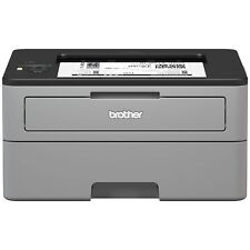 Brother HL-L2350DW Monochrome Compact Laser Printer with Wireless and Duplex