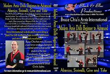 Bruce Chiu - Modern Arnis Drills Beginner to Advanced