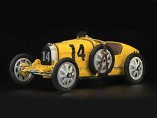 Cmc Bugatti t35 #14 Belgium 1:18 m-100-008