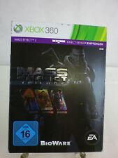 XBOX 360 Jeu Mass Effect Trilogy sp164