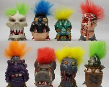 Mighty Max - Dread Heads - Bluebird Toys - 6 Different Types to choose from