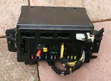 Fiat Panda 2003-12 1.3 JTD diesel Multijet BSI Body Control Module ECU  51740050