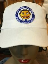 """TILLIE  """"CAUSE EVERYTHING'S ALL RIGHT DOWN THE SHORE"""" ASBURY PARK HAT"""