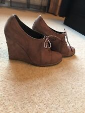 Dune Shoes Boots Size 5