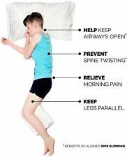 Cush Comfort Knee Pillow - Leg Pillow