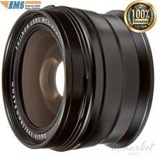 FUJIFILM X100 wide conversion lens black WCL-X100B II 16534728 Camera from JAPAN