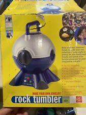 More details for rock tumbler polisher