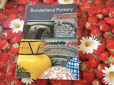 Sunderland Pottery by John C. Baker (Paperback, 1984) used book